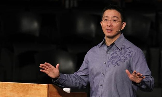 Image result for christopher yuan