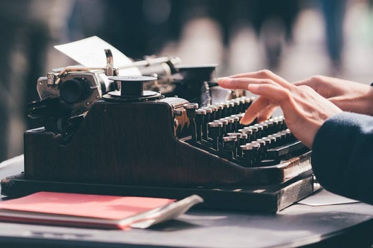 What About Authors Using Pen Names? - Blog - Eternal