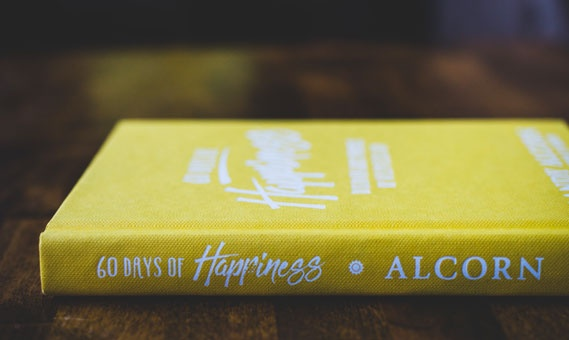 How Does Understanding God's Happiness Change Lives? - Blog
