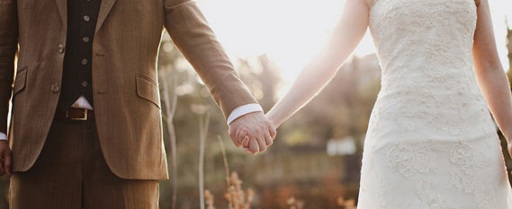 How Does the Bible Present Marriage? - Blog - Eternal Perspective