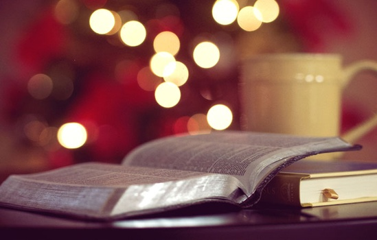 This Holiday Season, Don't Let the Urgent Keep You from Seeking What's Truly Important: Jesus - Blog - Eternal Perspective Ministries