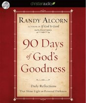 90 Days of God's Goodness CD Set