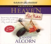Heaven for Kids CD Set