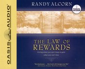 Law of Rewards CD Set