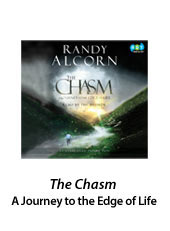 The Chasm audio book