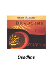 Deadline audio book