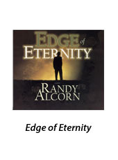 Edge of Eternity audio book