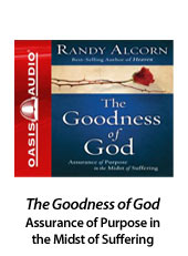 The Goodness of God audio book