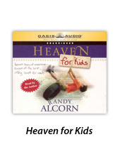 Heaven for Kids audio book