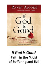 If God Is Good audio book