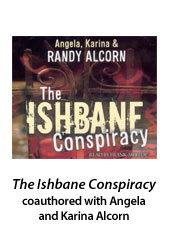 The Ishbane Conspiracy audio book