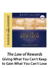 The Law of Rewards audio book