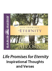 Life Promises for Eternity audio book