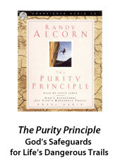 The Purity Principle audio book