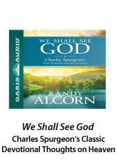 We Shall See God audio