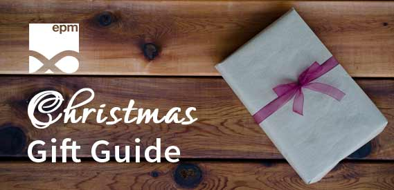 EPM's Christmas Gift Guide