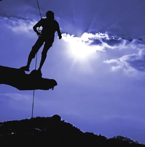 A Life of Endurance