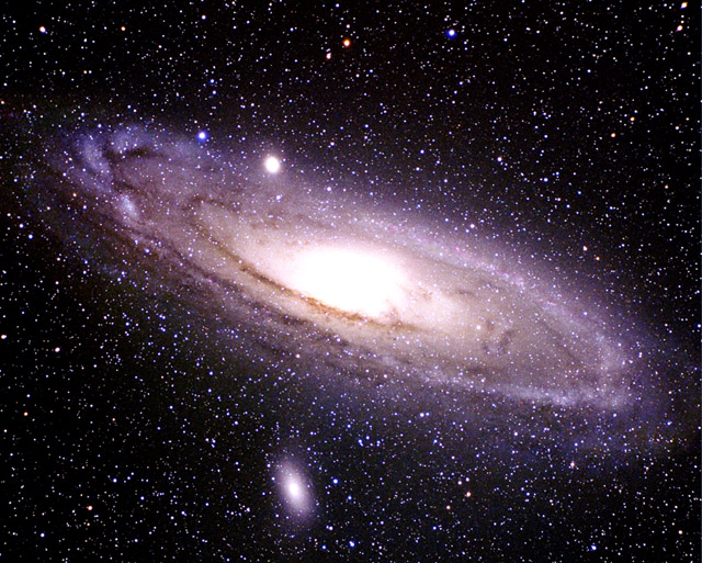Galaxy of Andromeda