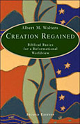 Creation  Regained