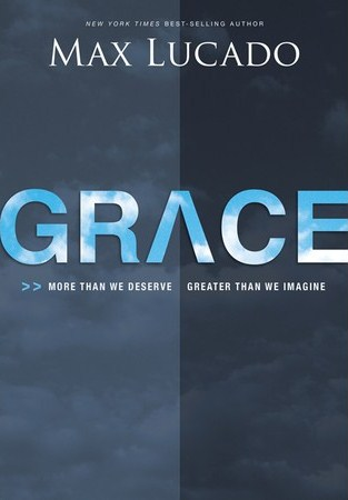 Grace: Moe Than We Deserve, Better Than We Imagine