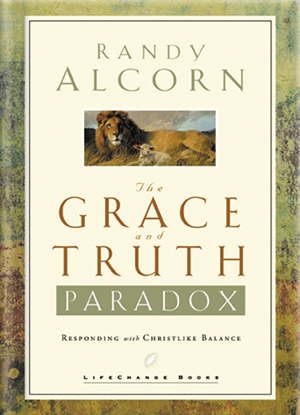 The Grace andTruth Paradox
