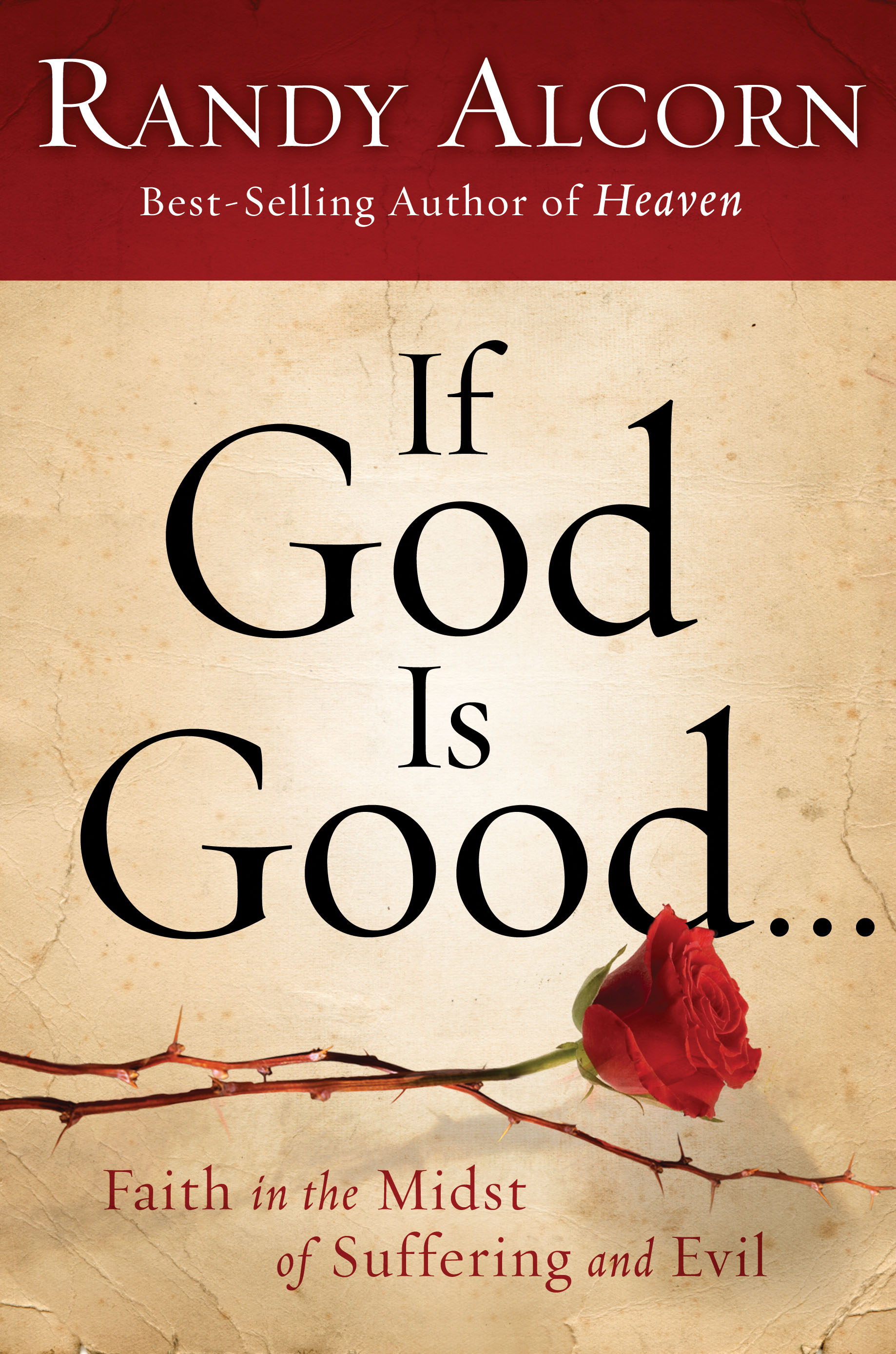 If God Is Good ...