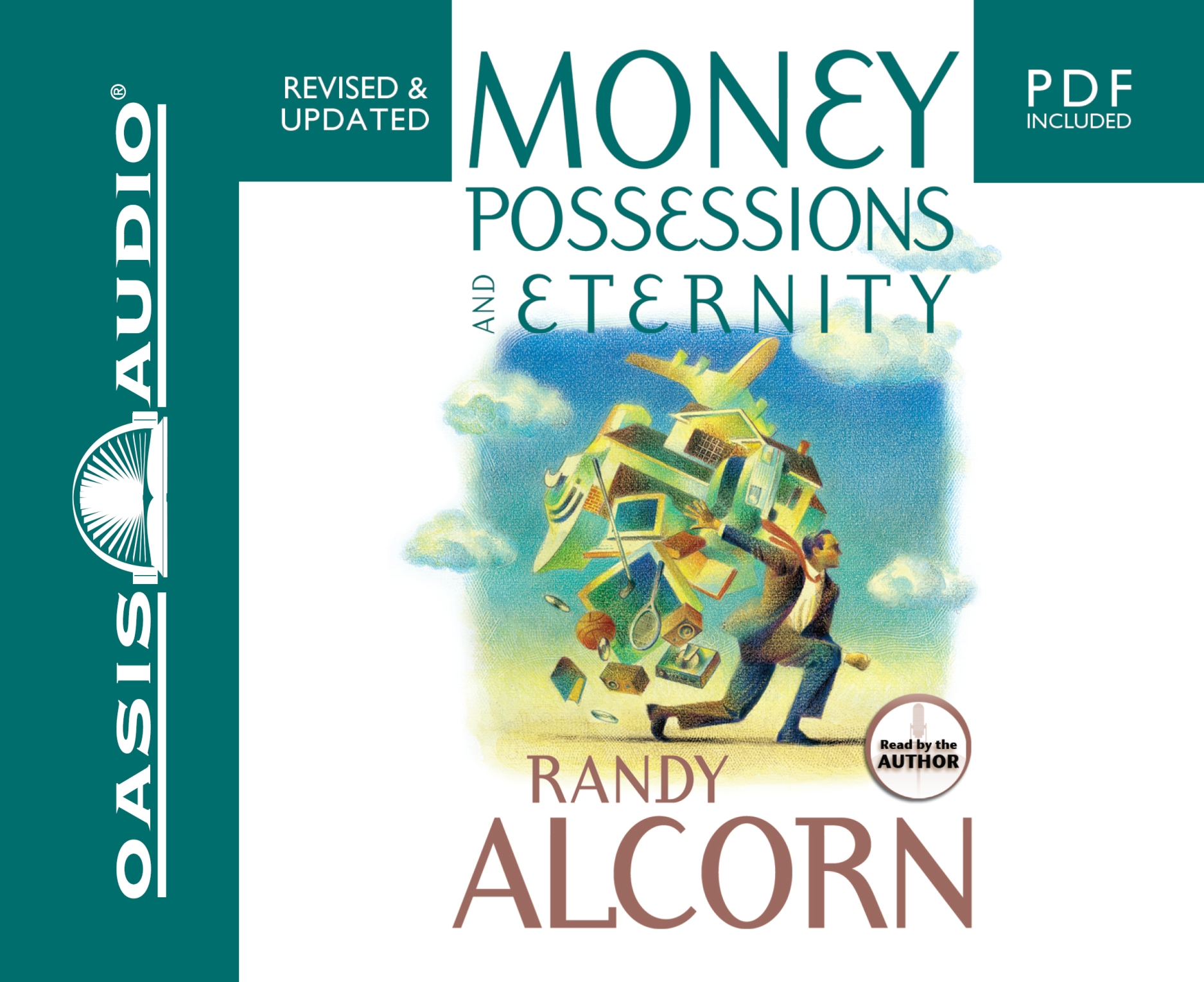 Money, Possessions & Eternity audio