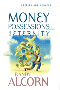 Money,  Possessions & Eternity