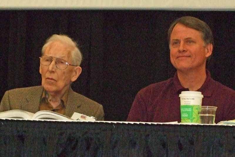 J.I. Packer and Randy Alcorn