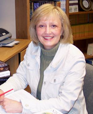 Sharon Misenhimer