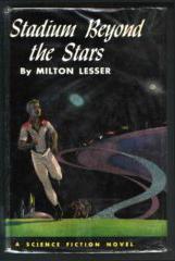 Stadium Beyond the Stars