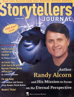 Storytellers Journal