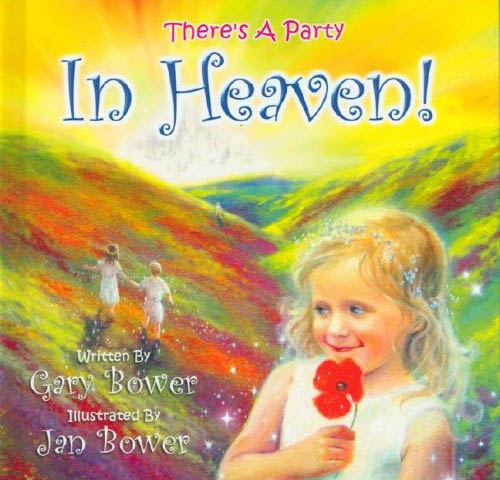 There's A Party In Heaven