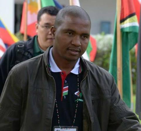 John Gathuku