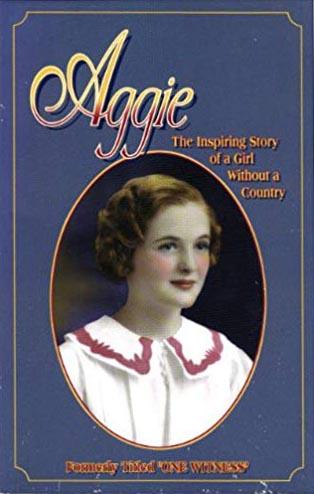 Aggie Hurst