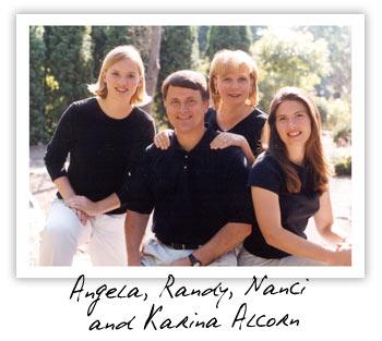 Alcorn family