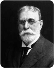 Benjamin Warfield