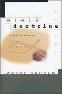 Bible Doctrine by Wayne Grudem