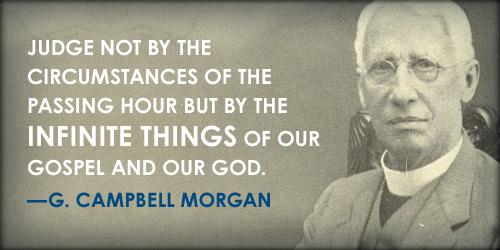 C. Campbell Morgan