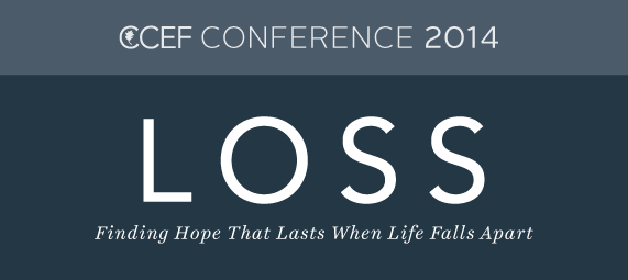 CCEF Conference 2014: Loss