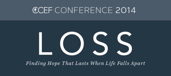 CCEF Conference 2014: Loss