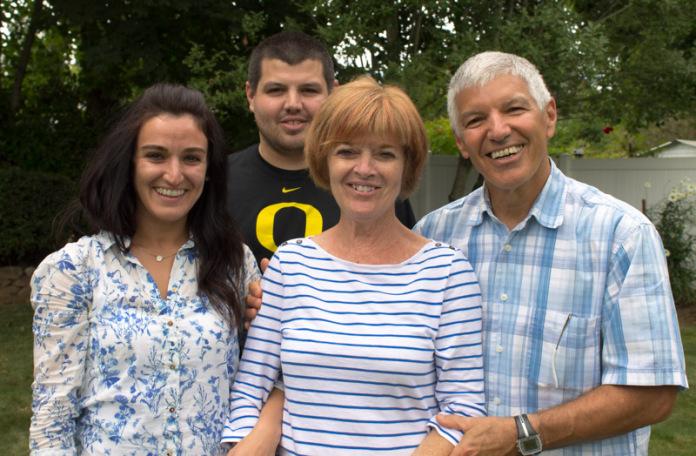 Echternach Family