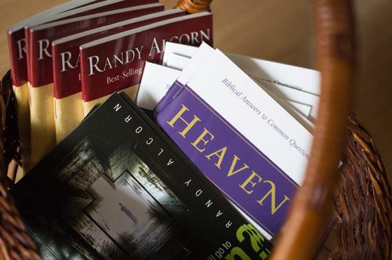 Evangelistic Pack