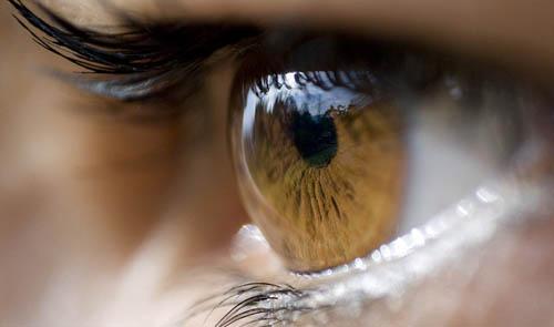 Eye - Perspective