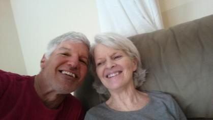Jay and Debbie Echternach