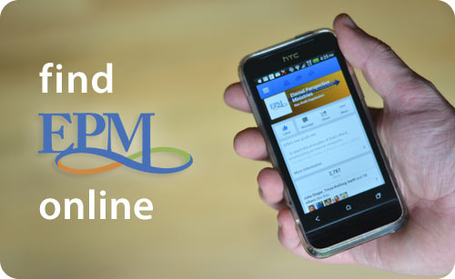 Find EPM online