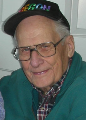 Floyd Bates