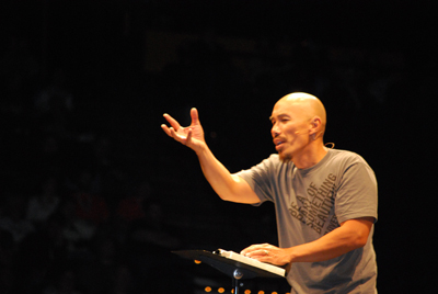 Francis Chan Addressing the Hell Debate with Grace and Truth ...