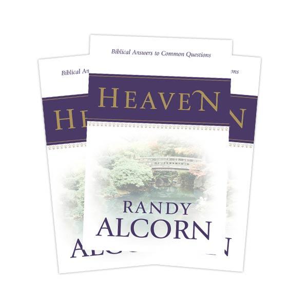 Heaven Booklets