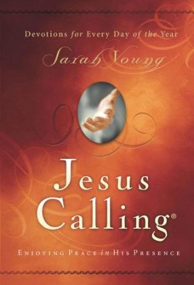 Some Concerns about Jesus Calling Blog Eternal